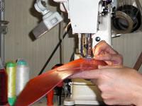 ミシン縫い1